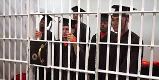 Educated Men Prison