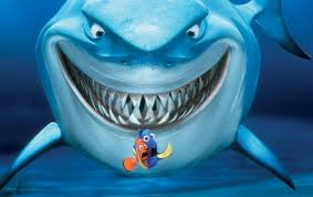 Bruce GW Shark