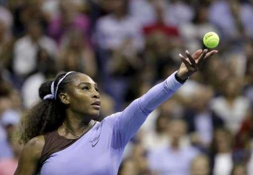 Game Changer Serena