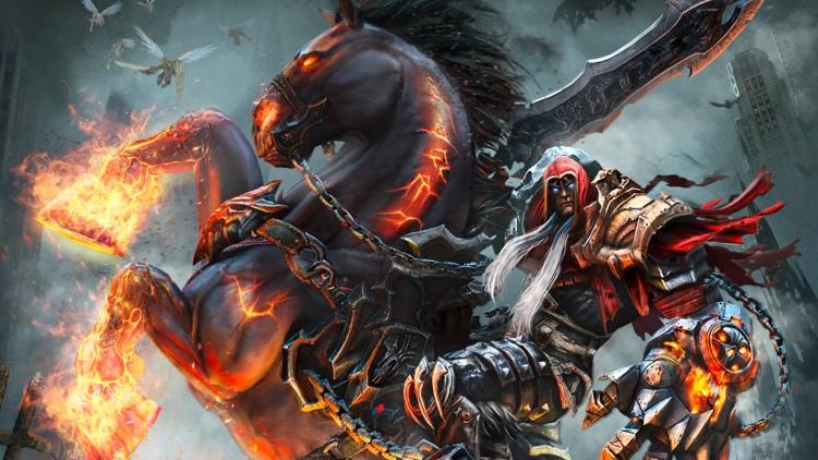 War riding