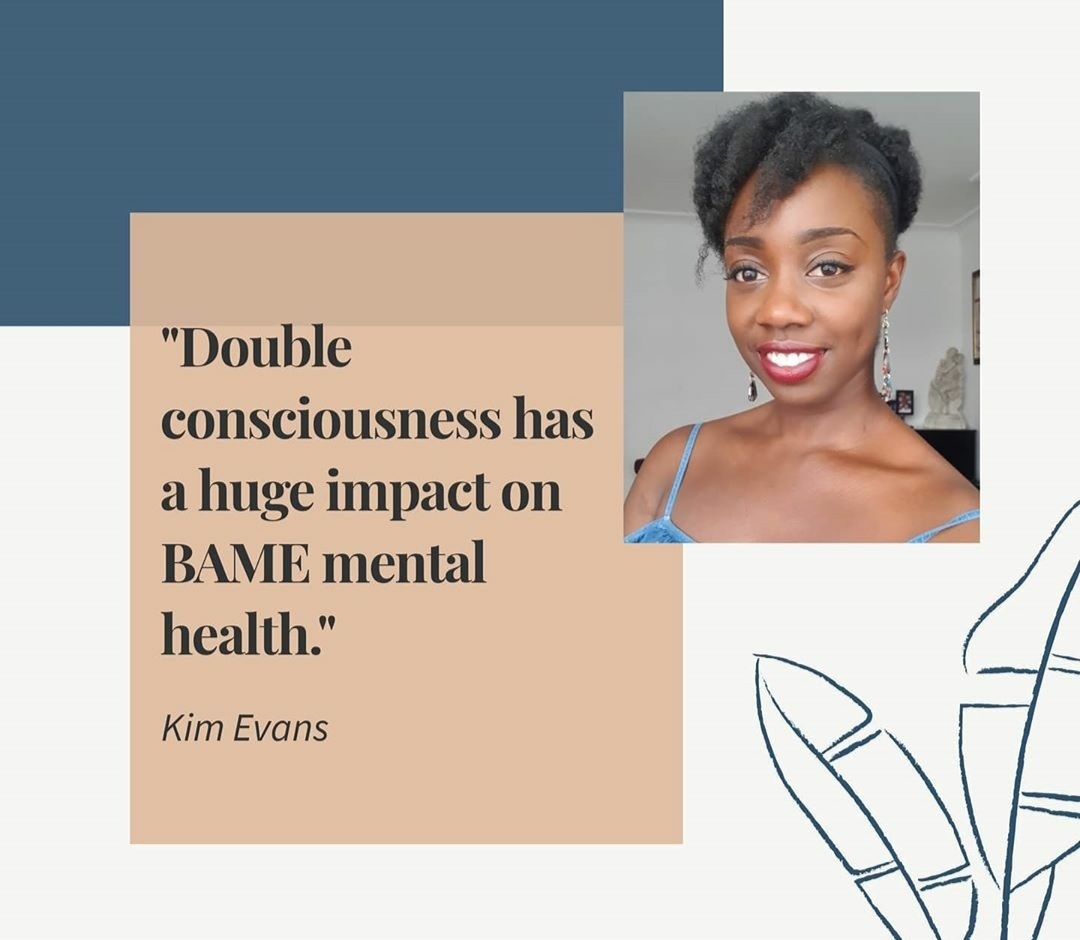 Kim Evans of Kaemotherapy
